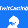 TwitCasting - Stream Live Video on Twitter and Facebook - TwitCasting